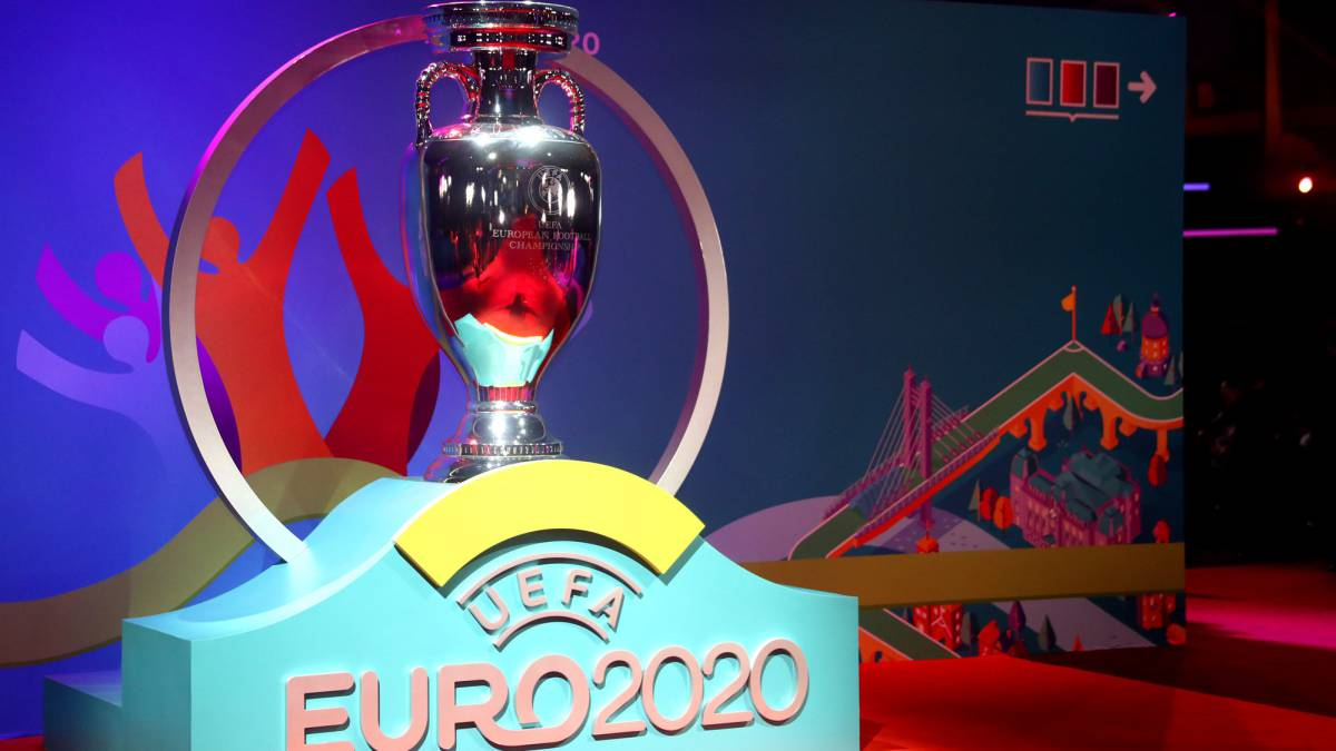 Meet the 20 nations who have secured their Euro 2020 places